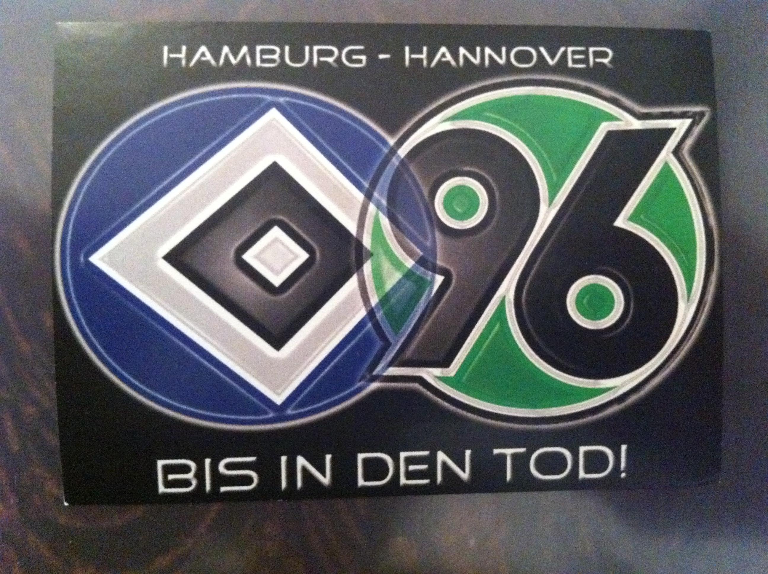 hamburg hannover: