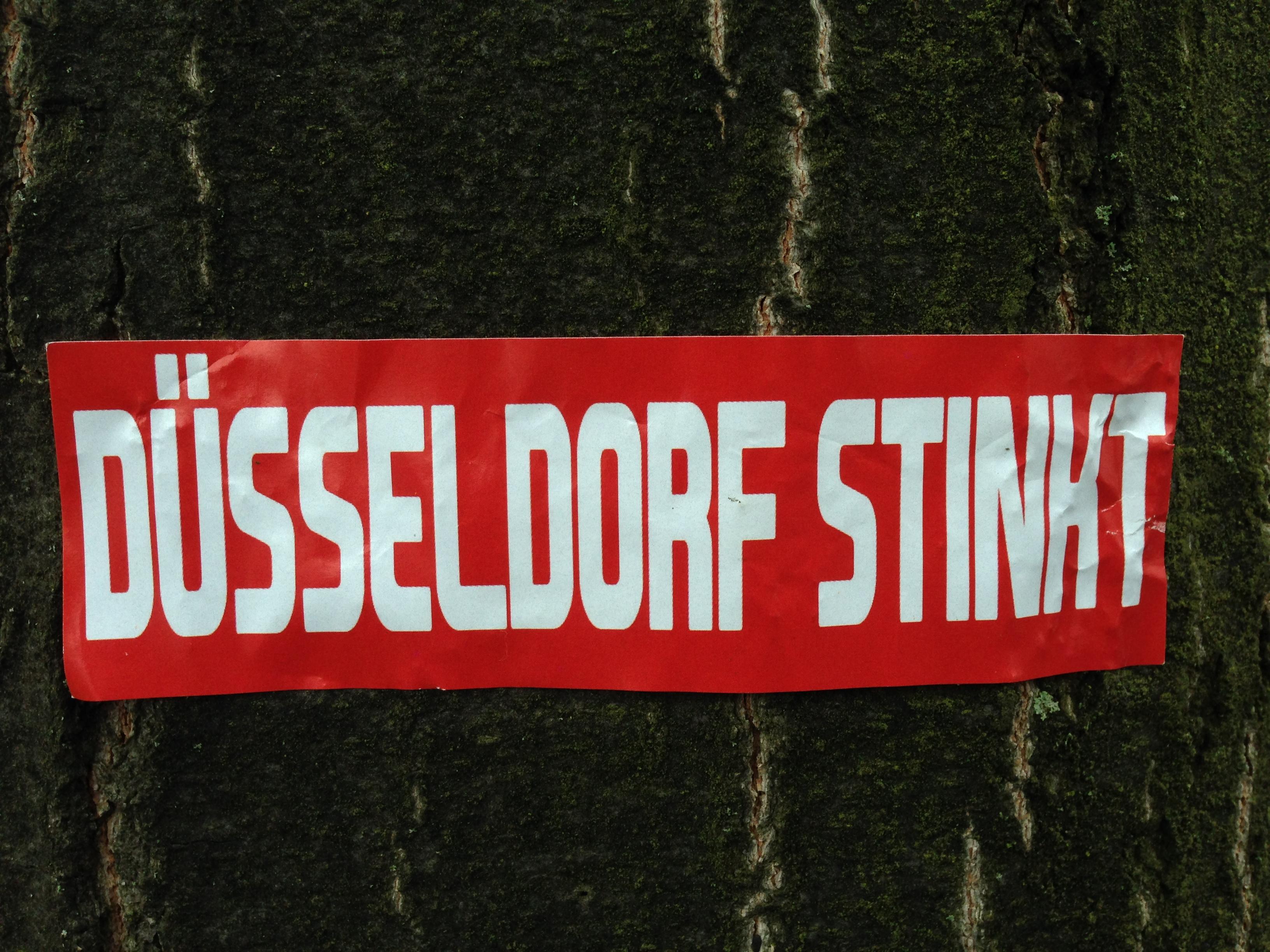 anti fortuna düsseldorf